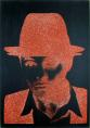 "Gavin Turk ""Red Beuys"""